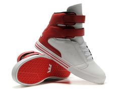 Must have!! Red/white supras