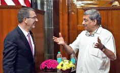 INDIA,+US+DEFENCE+LOGISTICS+SUPPORT+PACT+TO+BE+FINALISED+BY+JUNE…