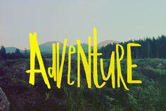 Adventure  by Leah Flores