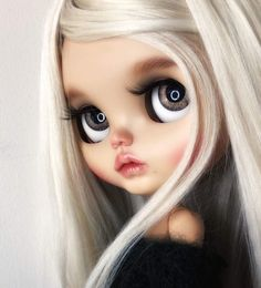 Sugardoll… What a Terrible Doll Maker! Do not give her your business, you will… - Mandeep Madden Dolls Pretty Dolls, Beautiful Dolls, Ooak Dolls, Blythe Dolls, Realistic Dolls, Black Women Art, Little Doll, Doll Maker, Custom Dolls