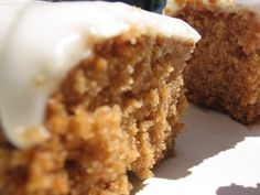 applesauce cake - made it tonight and got RAVE reviews!!