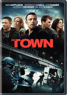 The Town Ben Affleck Ben Affleck, Jeremy Renner, Jon Hamm, Rebecca Hall & Blake Lively Great Films, Good Movies, Awesome Movies, Love Movie, Movie Tv, The Town Movie, Movie List, Movies Showing, Movies And Tv Shows