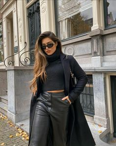 Classy Outfits, Chic Outfits, Trendy Outfits, Winter Fashion Outfits, Spring Outfits, Autumn Fashion, Stylish Winter Outfits, Looks Street Style, Looks Style