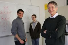 Google Hires Brains that Helped Supercharge Machine Learning http://www.wired.com/wiredenterprise/2013/03/google_hinton
