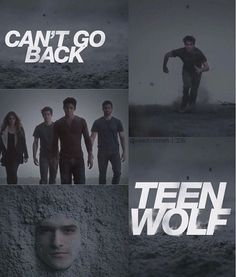 Teen Wolf Promo :) I'm excited