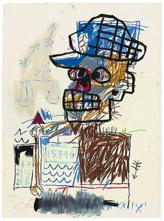 Exposiciones Nueva York - Untitled Scales of Justice 19823