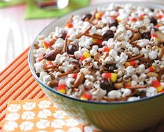 Hauntingly Healthy Halloween Treats | Skinny Mom | Tips for Moms | Fitness | Food | Fashion | Family