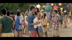 Cornetto Cupidity Love Stories: Logico #1