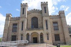 Wadsworth Atheneum - Hartford CT