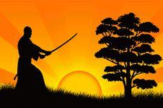 Señales de Tráfico para el Alma:  Un viejo dicho Samurai dice: El Guerrero que venc...