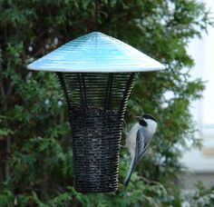 SALE!!! Prairie Bird Feeder Only $19.99 at www.gardenartisans.com