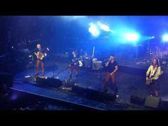 Brings feat. Kasalla-Pirate live@Palladium 04.11.2015
