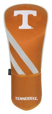 Team Effort NCAA Driver Headcover - University of Tennessee