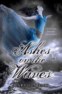 Ashes on the Waves, by Mary Lindsey - a young adult, gothic romance, inspired by Edgar Allan Poe's poem, 'Annabel Lee' Ya Books, Books To Read, Queen Of The Tearling, Wave Book, Red Queen Victoria Aveyard, Young Adult Fiction, New Teen, Books For Teens, Teen Books