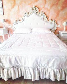 #agriturismo #agrichic #pinklover #hotels #hotelroom #hoteldecor #agriturismi #bed #bedroomdecor #bedroomdesign #bedandbreakfast #workinprogress #white #fantasy #stileprovenzale #styleblogger #photography #dreams #magic #dettails - Architecture and Home Decor - Bedroom - Bathroom - Kitchen And Living Room Interior Design Decorating Ideas - #architecture #design #interiordesign #diy #homedesign #architect #architectural #homedecor #realestate #contemporaryart #inspiration #creative #decor…