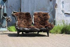 Fossil Chair, Joep Van Lieshout (1963)