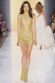 Alexandre Vauthier Haute Couture FW 2013