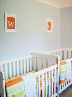 twin+nurseries | Twin Nurseries