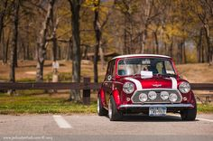 MINI Cooper photography - Page 25 - North American Motoring