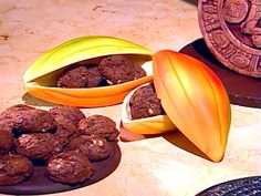 Jacques' Chocolate Mudslide Cookie from FoodNetwork.com