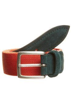 Andersons Belt orange - Men