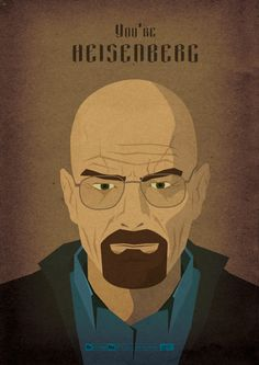 <b>A Hungarian artist created 62 illustrated posters for every episode of <i>Breaking Bad</i>.</b> Spoiler alert! Breaking Bad Poster, Breaking Bad Arte, Affiche Breaking Bad, Serie Breaking Bad, Breaking Bad Episodes, Spoiler Alert, Illustrator, Fanart, Say My Name