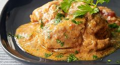 Slow Cooker Chicken Tikka Masala – Easy Slow cookers Recipes
