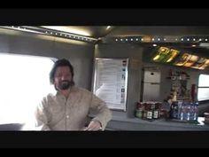 Between London and Brussels Gypsy Caravan, Brussels, London, Tv, Gypsy Wagon, Television Set, London England, Television