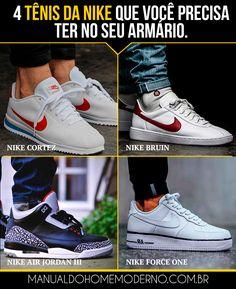 321 melhores imagens de tênis da Nike  022d3a9510914