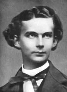 Ludwig II. of Bavaria was in love with Richard Wagner. So much so that he had his bedroom in Neuschwanstein painted with scenes from Tristan and Isolde and build Richard a theater just for him.