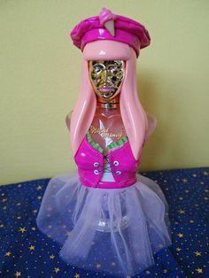 Nicki Minaj Pink Friday Perfume | What do you think of Nicki Minaj's Pink Friday fragrance?