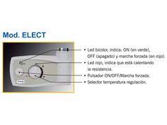 Kit barra toallero ELECT - Compra Directa Desde Casa
