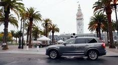 Google Waymo sues Uber over self-driving car technology