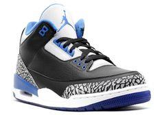 a1abbb17df6 Air Jordan 3 Retro Sport Blue