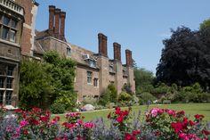 Pembroke's College, Cambridge, Inglaterra