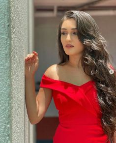 Indian Celebrities, Girl Pictures, Strapless Dress, Shoulder Dress, Formal Dresses, Beautiful, Girls, Blue, Fashion