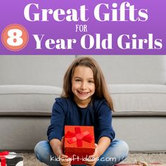 gifts for 8 year old girls year popular and best gifts on 7741