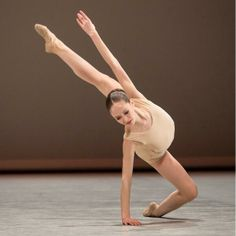 Juliet Doherty - Prix de Lausanne
