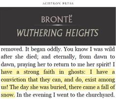 pin by zoi anastasiadou on Λόγια κλασικών και άλλων βιβλίων  an unexpected reaction to emily bronte s wuthering heights