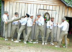 Wedding photography #wedding #photography #groomsmen
