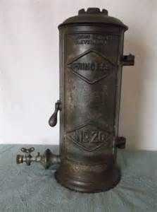 Antique Hot Water Heater Best 2000 Antique Decor Ideas