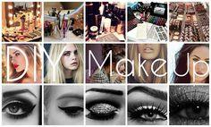 makeup diy tumblr - Google Search