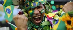 Let the Games Begin! World Cup Kicks Off in Brazil - NBC News.com