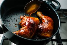 sriracha honey lime chicken recipe - www.iamafoodblog.com