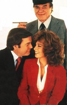 Hart to Hart Pictures - Page 2 : With Robert Wagner (Jonathan Hart), Stefanie Powers (Jennifer Hart), Lionel Stander (Max), Nostalgia, Tv Sendungen, Hart Pictures, Mejores Series Tv, Old Shows, Great Tv Shows, Vintage Tv, My Childhood Memories, Sweet Memories