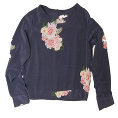 Open Back Sweatshirt Butterfly, now featured on Fab.