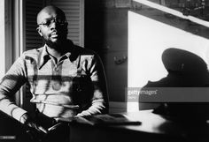 USA Photo of Isaac HAYES, Editorial Use only - No Commercial Use Permitted