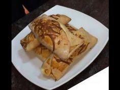 Rollo de queso a mi estilo ( BOLIVIA) - YouTube