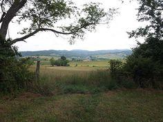 Grayson County, VA near Independence The Blue Ridge Rambler   Exploring the Blue Ridge Highlands http://blueridgerambler.com/