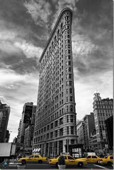 one of my favorite buildings in NYC